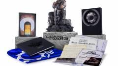 Gears of War 3 - elérte az egymilliót az előrendelések száma. kép