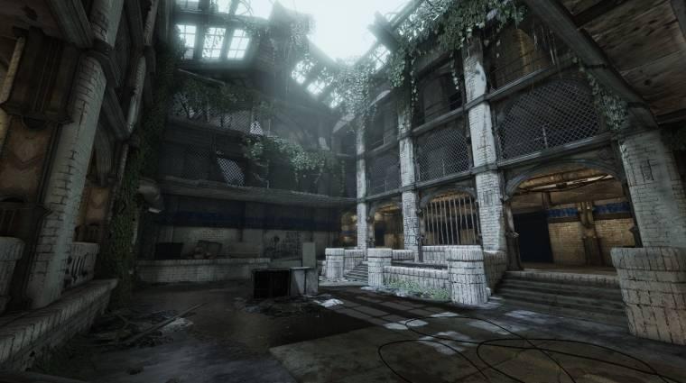 Gears of War 3 patch érkezik  bevezetőkép