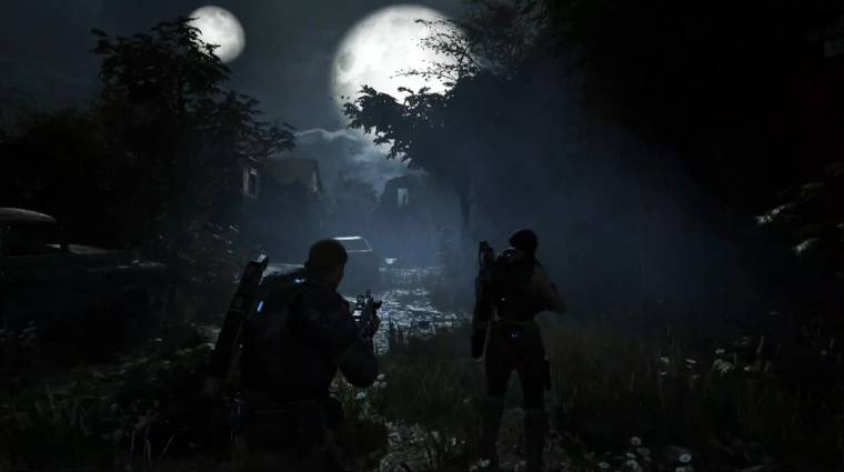 E3 2015 - befutott az első Gears of War 4 gameplay trailer bevezetőkép