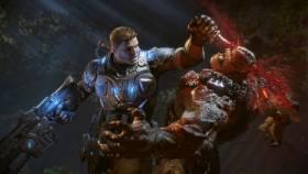 Gears of War 4 kép