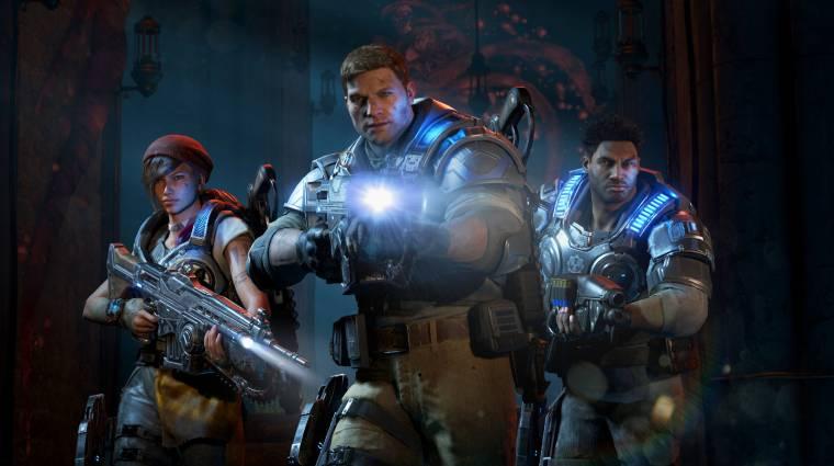 E3 2017 - a régi játékaink is szebbek lesznek az Xbox One X-en bevezetőkép