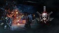 Gears of War 4 - próbaverzió is jön a Rise of the Horde frissítéssel kép