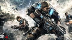 Gears of War 4 - megérkezett az ingyenes próbaverzió kép