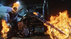 Ghost Rider: Spirit of Vengeance - Nicholas Cage vállalta kép