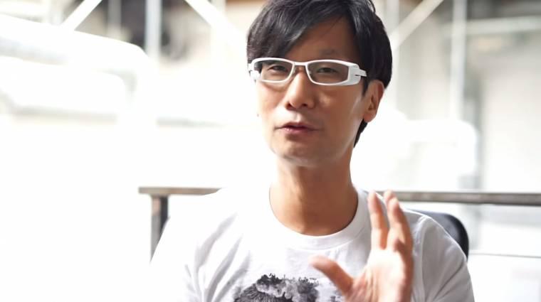 The Game Awards 2015 - a Konami ide sem engedte el Hideo Kojimát bevezetőkép