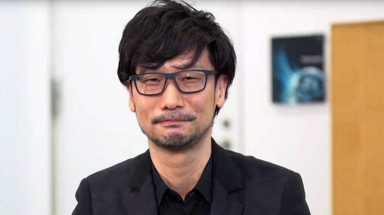 Hideo Kojima szerint az epizodikus játékoké a jövő bevezetőkép