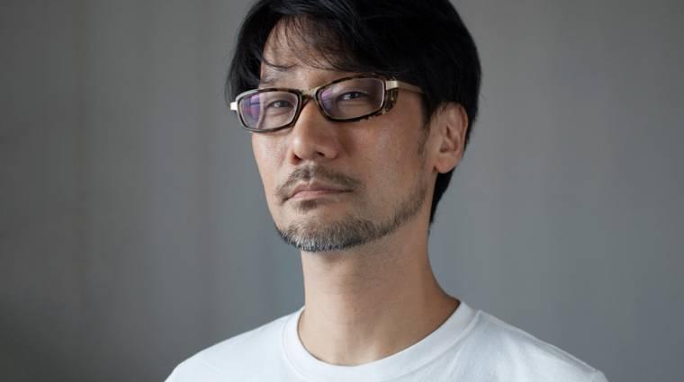 Út a Konamitól a Sony karjaiba (3. rész) - Hideo Kojima és a kétezres évek bevezetőkép