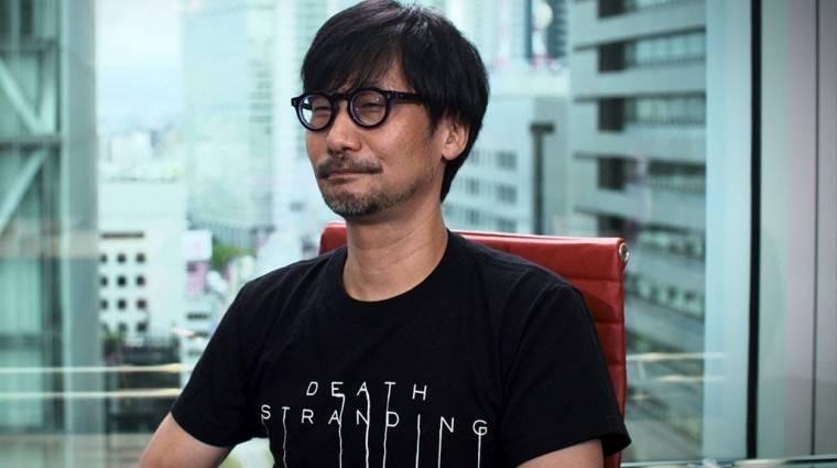 A Kojima Productions is kihagyja a GDC 2020-at a koronavírus miatt bevezetőkép