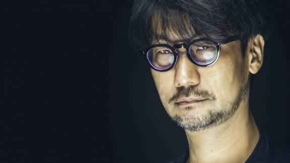 Hideo Kojima olyan játékot akar készíteni, ami valós időben változik kép
