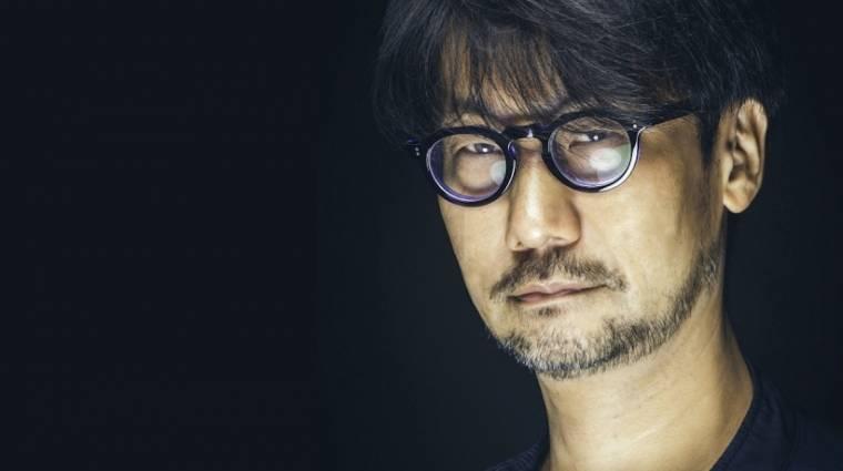 Hideo Kojima olyan játékot akar készíteni, ami valós időben változik bevezetőkép
