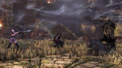 Hunted: The Demon's Forge - a világ készítése kép