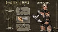 Hunted: The Demon's Forge kép