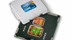 Két új processzor az Inteltől kép
