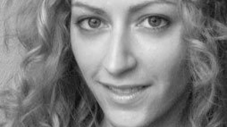 Jane McGonigal: Az online játék jobbá teheti a világot bevezetőkép
