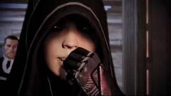 Mass Effect 2: Kasumi - Stolen Memory DLC kép