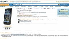 Új infók a Nokia N8 áráról és megjelenéséről kép