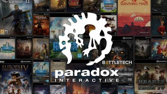 Tovább dagad a Paradox Interactive zaklatási botránya kép