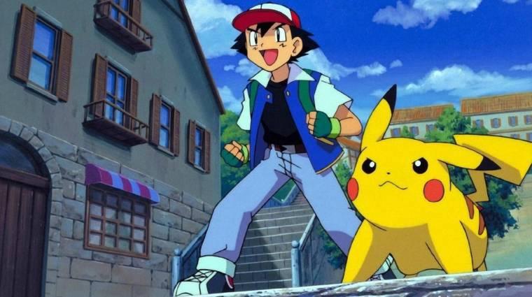 Van 14 perced a Pokémon 25 évére? bevezetőkép