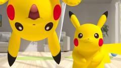 Lusta Pikachu segít lazulni egy ASMR videóval kép
