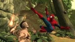 Spider-Man: Shattered Dimensions Cosmic Suite DLC trailer kép