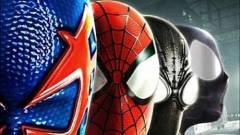 Spider-Man: Shattered Dimensions teszt kép
