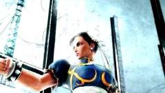Street Fighter IV - iPhone/iPod Touch teszt kép