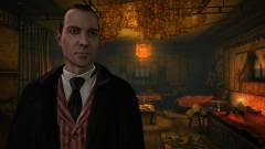Sherlock Holmes kicsúszott a Scotland Yard karmai közül kép