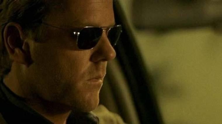 24 - Jack Bauer visszatér bevezetőkép
