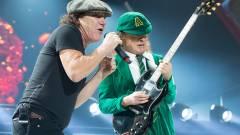 Ismét összeáll és új albummal jelentkezik az AC/DC kép