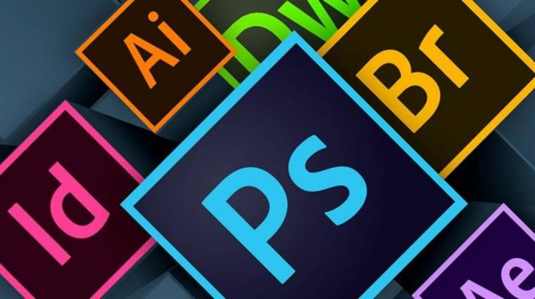 Két hónapot ingyen ad a Creative Cloud előfizetőinek az Adobe kép