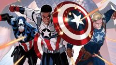 Lehet-e Amerika Kapitány-film Steve Rogers nélkül? kép
