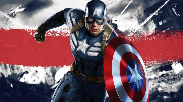 Az Amerika Kapitány filmek írói elárulták, szűz-e Steve Rogers, avagy sem bevezetőkép