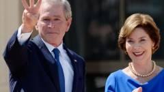 George Bush nem bánja a kémkedést kép