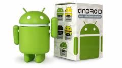 Mindent az Androidról kép