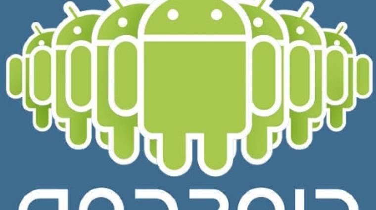 Egy olcsó Android tábla: NoviTab (videóbemutató) kép