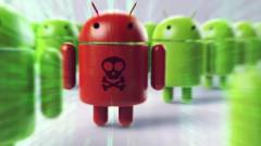Rendszerfrissítésnek álcázza magát egy új androidos kémprogram kép