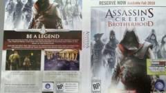 Assassin's Creed: Brotherhood - a bohócdoktor ténykedései kép