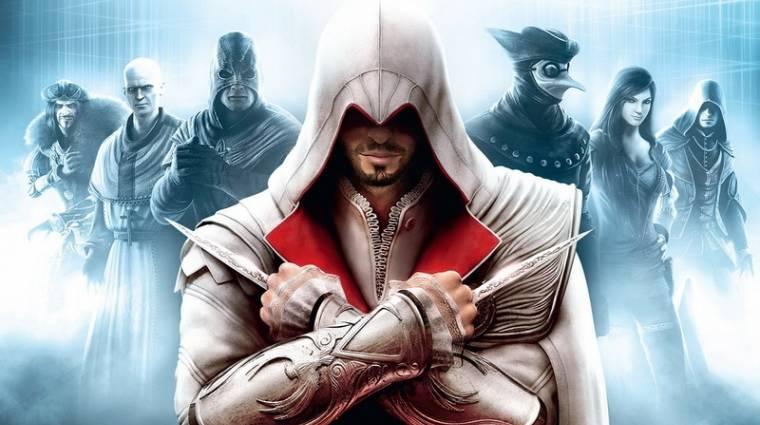 Száműzve a szigorú Ubisoft DRM! bevezetőkép