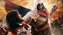 Assassin's Creed: Brotherhood - új screenshotok, trailer és gameplay kép