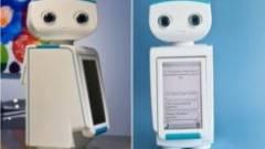 Robot a fogyókúra szolgálatában kép