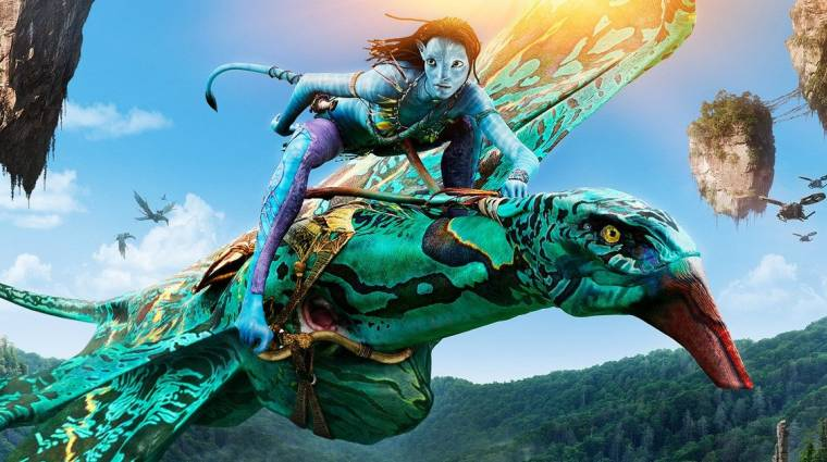 Tovább csúszik az Avatar 2? kép