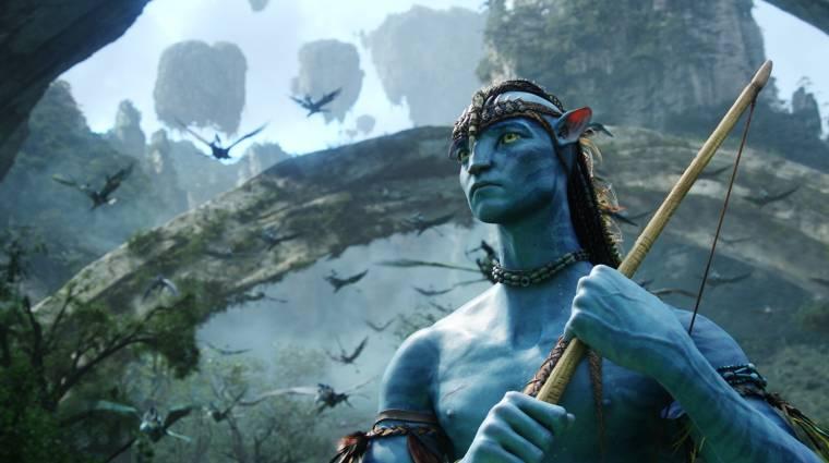 Mégsem jön 2018-ban az Avatar 2 kép