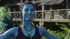 Ősztől foroghat az Avatar 2 kép