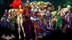 Batman: Arkham Asylum 2 - Joker végnapjai? kép