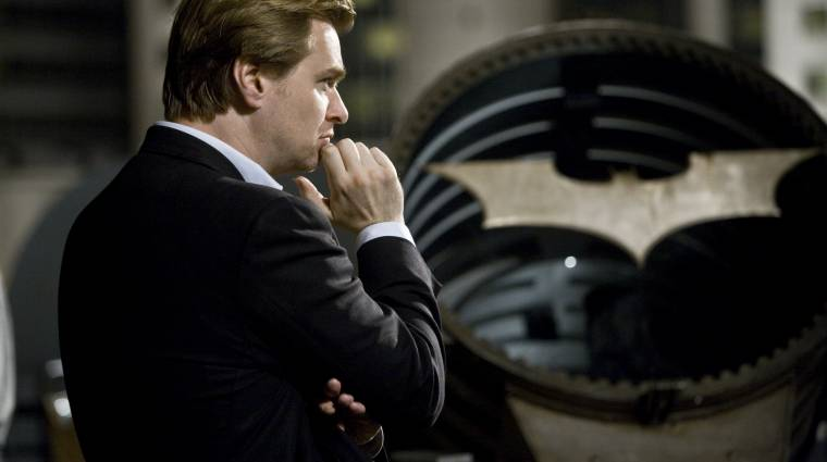 Christopher Nolan még mindig nagy hatással van a Batmanre kép