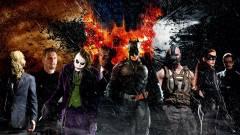 4K felbontással éled újjá Nolan Batman-trilógiája kép