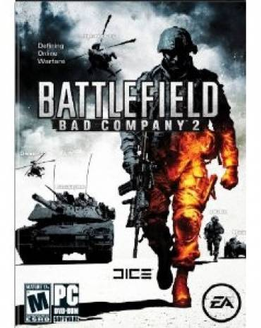 Battlefield: Bad Company 2 kép