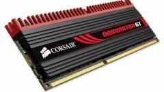 Limitált szériás Dominator GT memóriakit a Corsairtől kép