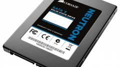 Gyors SSD-k a Corsairtől kép