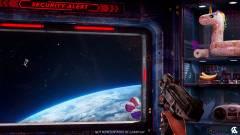 Ez lenne a Creative Assembly titokzatos sci-fi FPS-ének első képe? kép